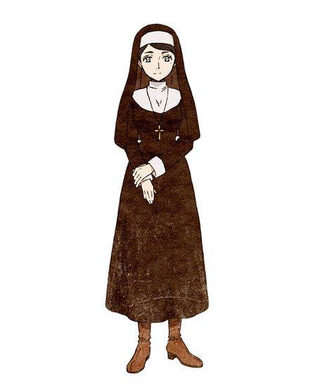 Sister Lily Visual
