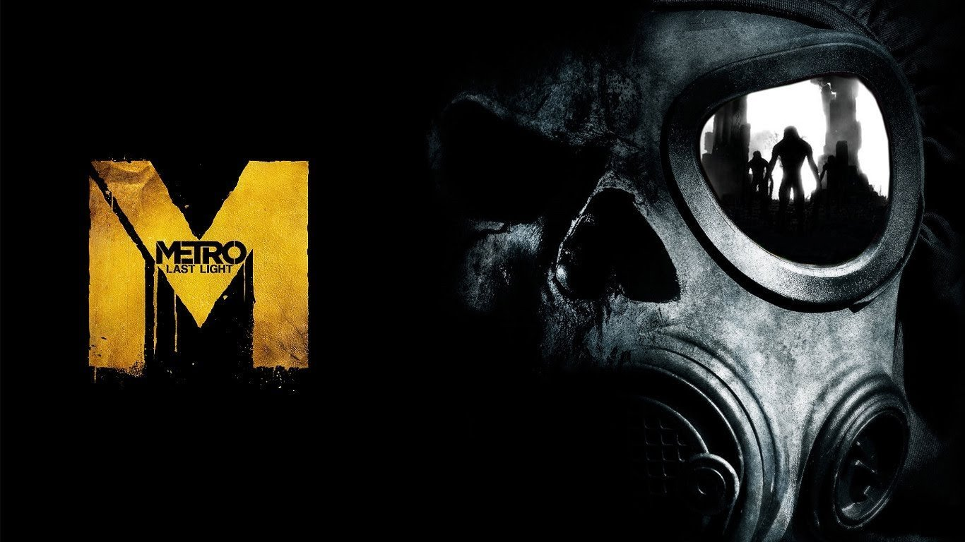 Metro Last Light Game Giveaway