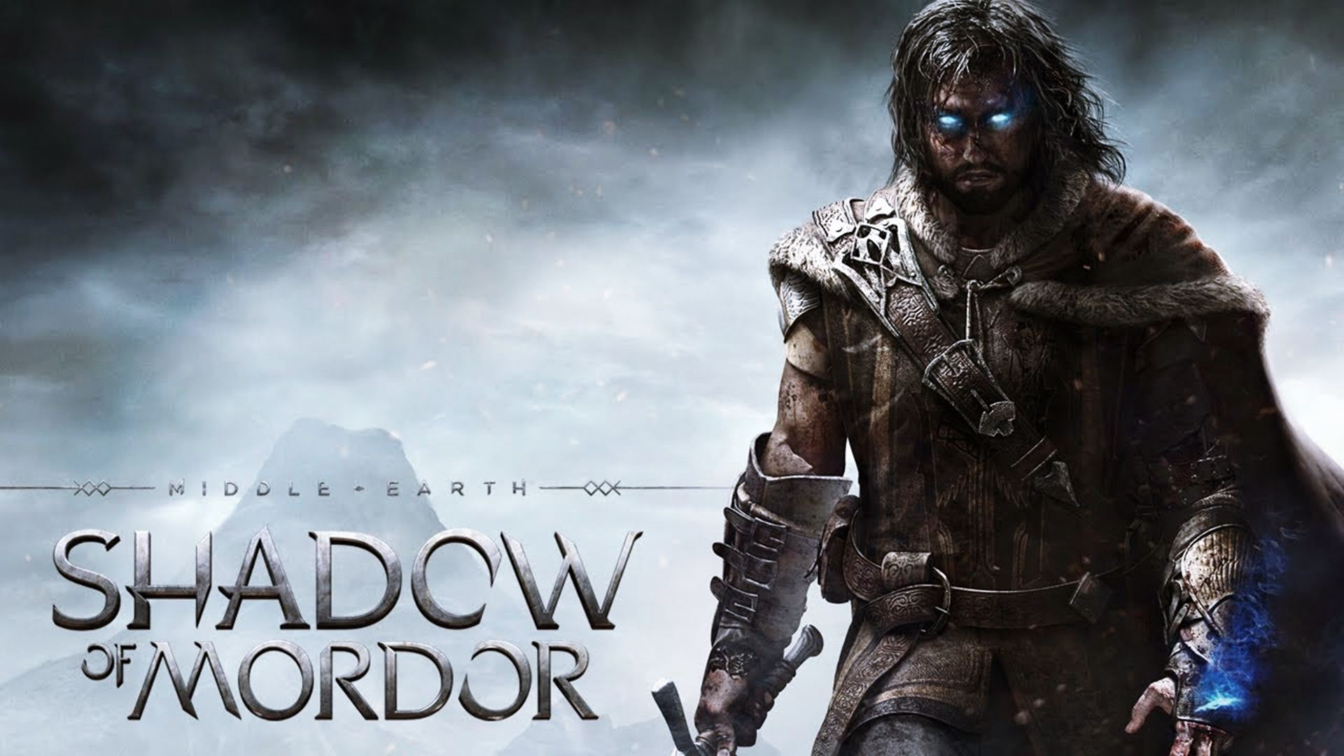 Middle earth Shadow of Mordor Game Giveaway