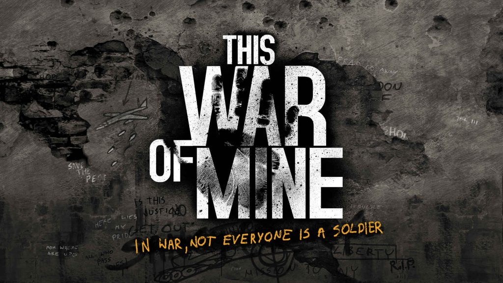 This War of Mine Game Giveaway