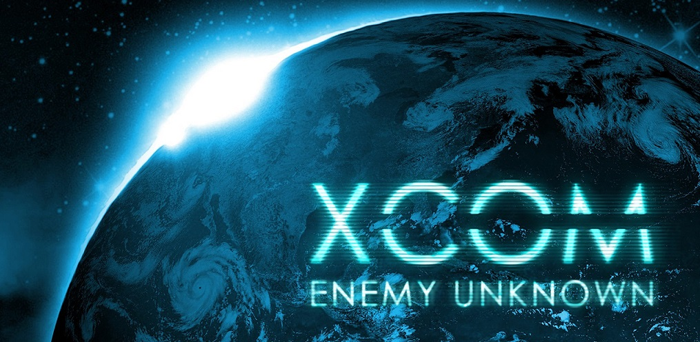XCOM Enemy Unknown Game Giveaway