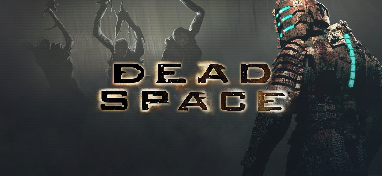 Dead Space Game Giveaway