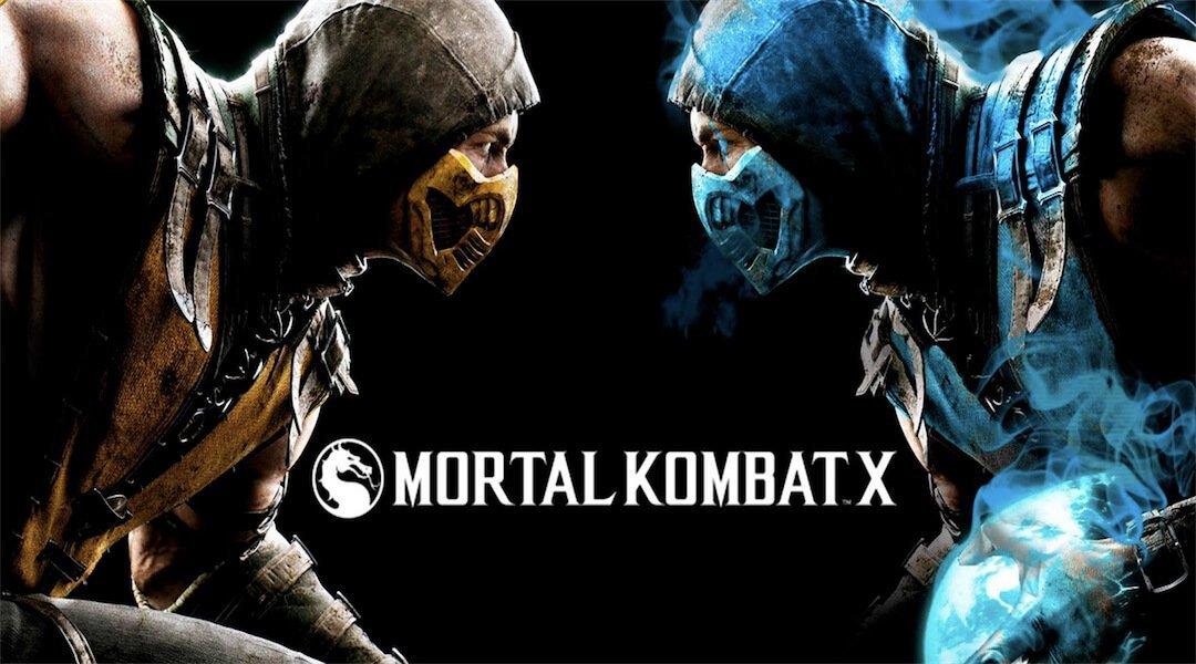 Mortal Kombat X Game Giveaway