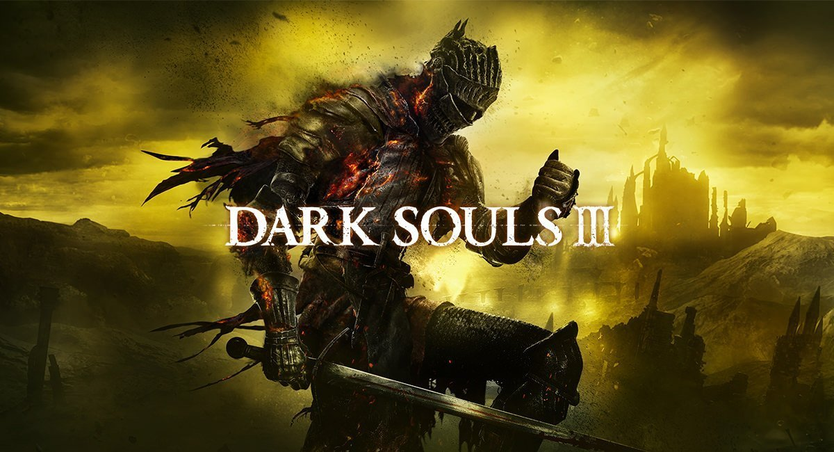 Free Steam Codes Dark Souls III Game Giveaway