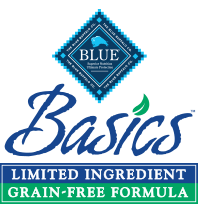 BLUE Basics Limited Ingredient Diet