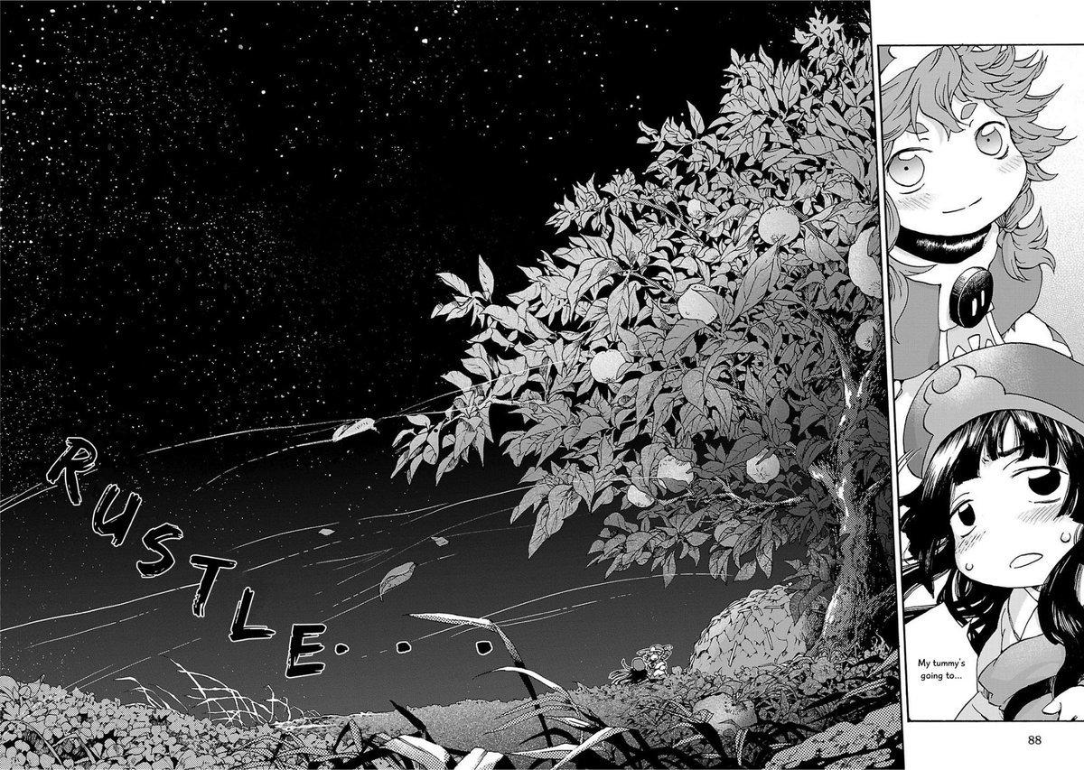 Hakumei to Mikochi manga art