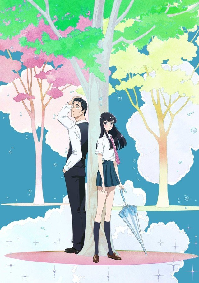 After the Rain Koi wa Ameagari no You ni