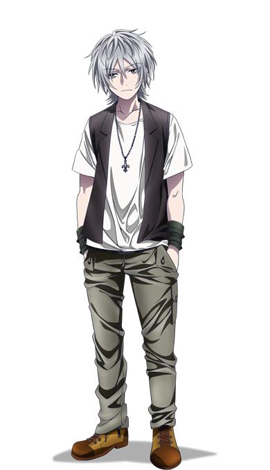 K: Seven Stories Taku Yashiro