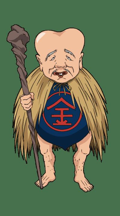 Konaki Jijii