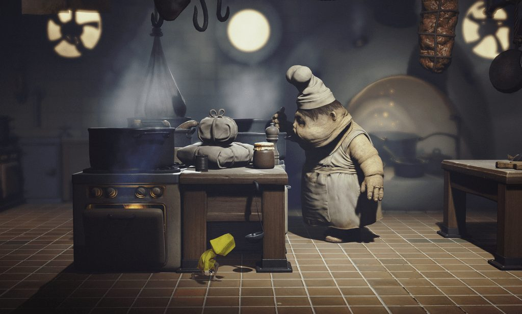 Little Nightmares - Horror Game