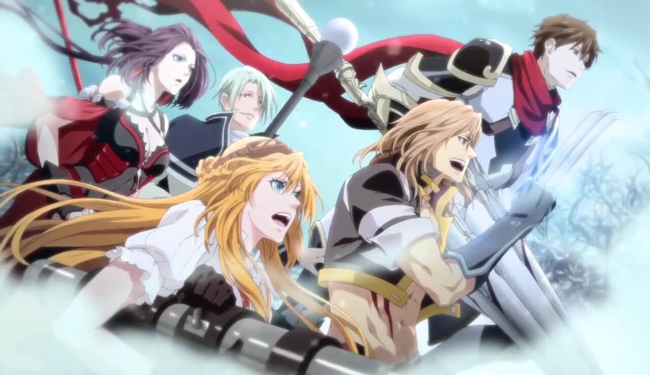 King's Avatar OVA
