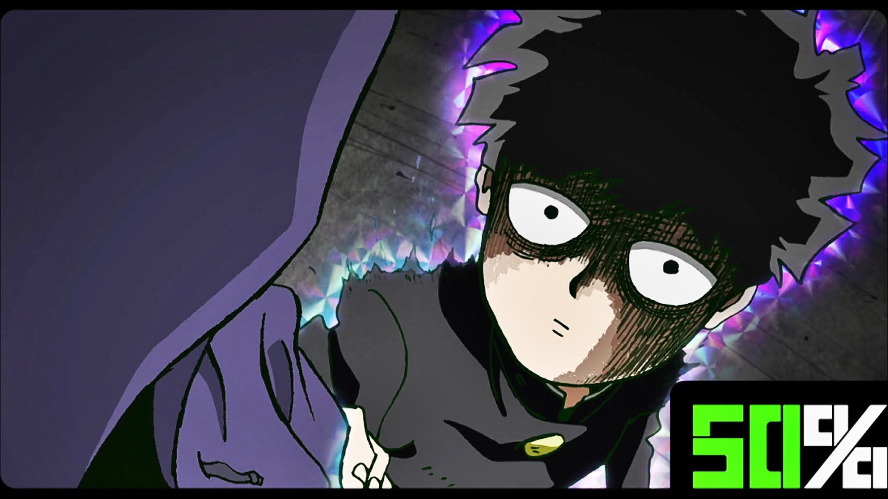 Mob Psycho 100 anime gets a 2nd season, announcement on ...