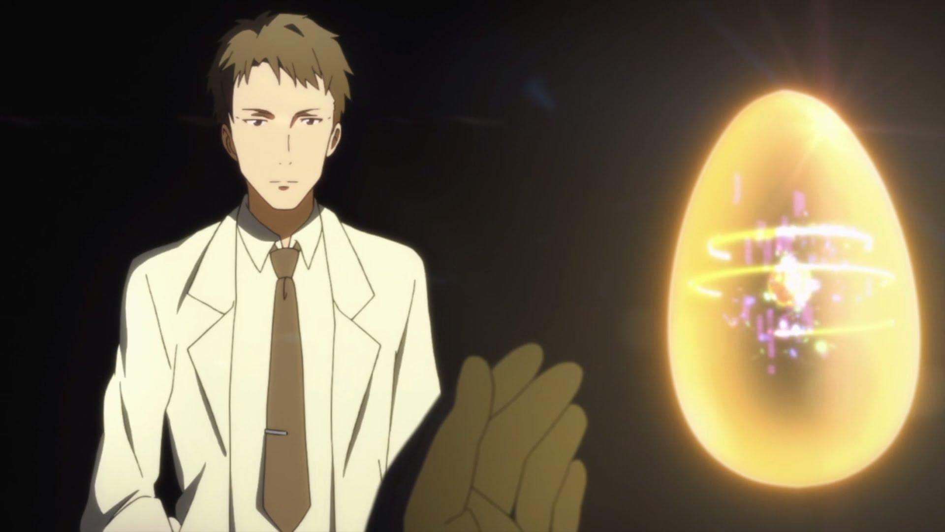 SAO Characters - Kayaba Akihiko