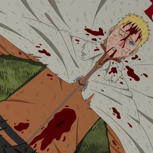 Naruto Death Theory Explained - Is Naruto Going To Die in Boruto?