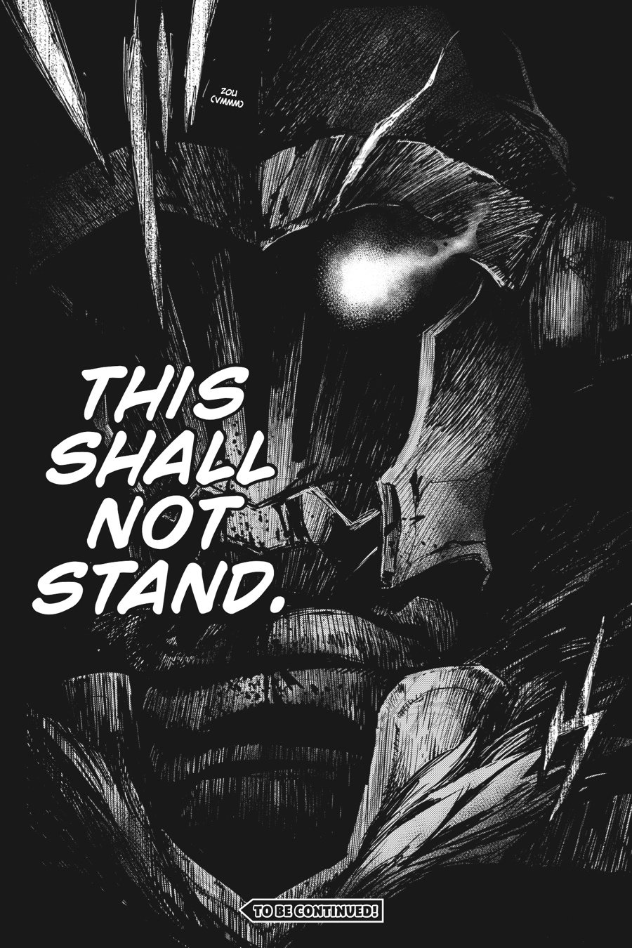 Goblin Slayer Rage