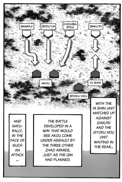 Kingdom Chapter 556