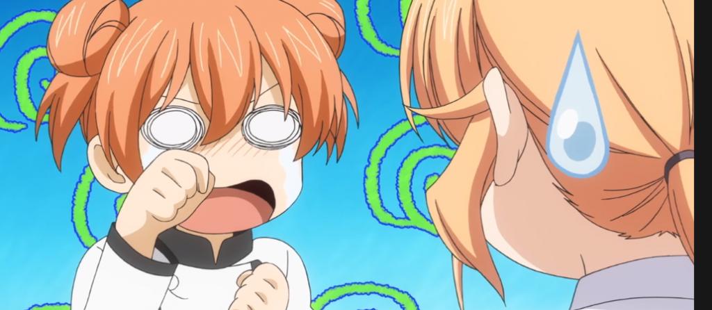 Shokugeki no Souma season 4 episode 3