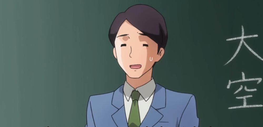 Captain Tsubasa episode 4
