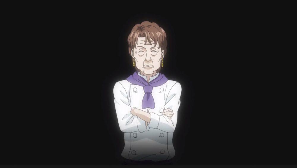 Shokugeki no Souma season 4 episode 2