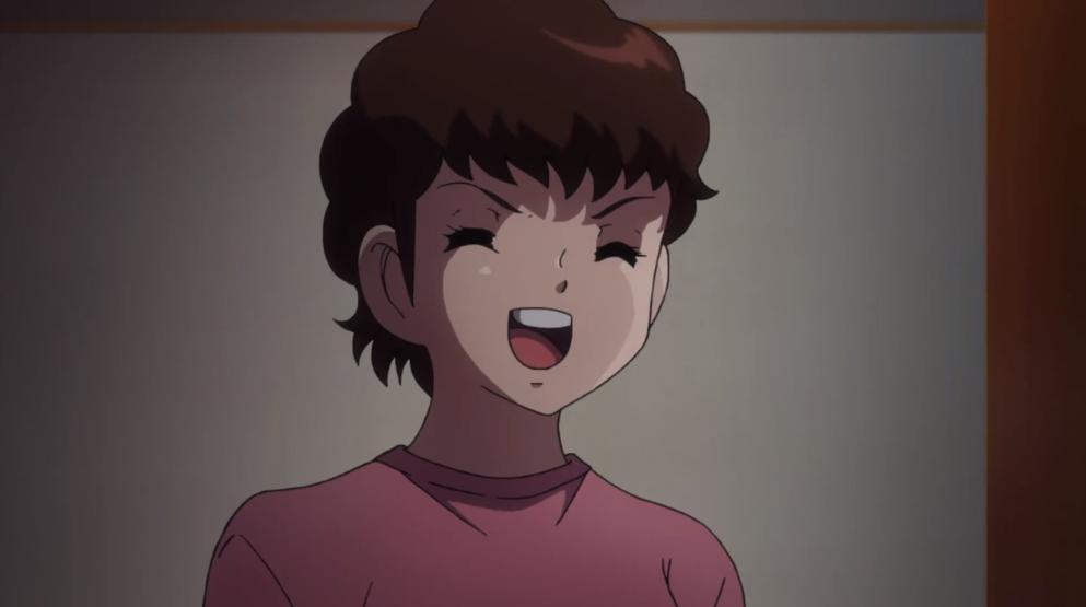 Captain Tsubasa episode 3