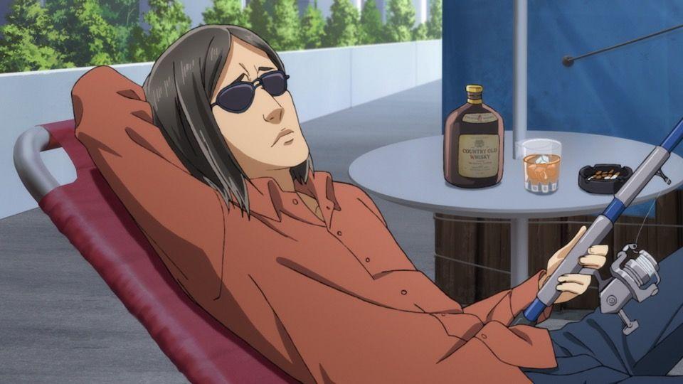Hinamatsuri Episode 5