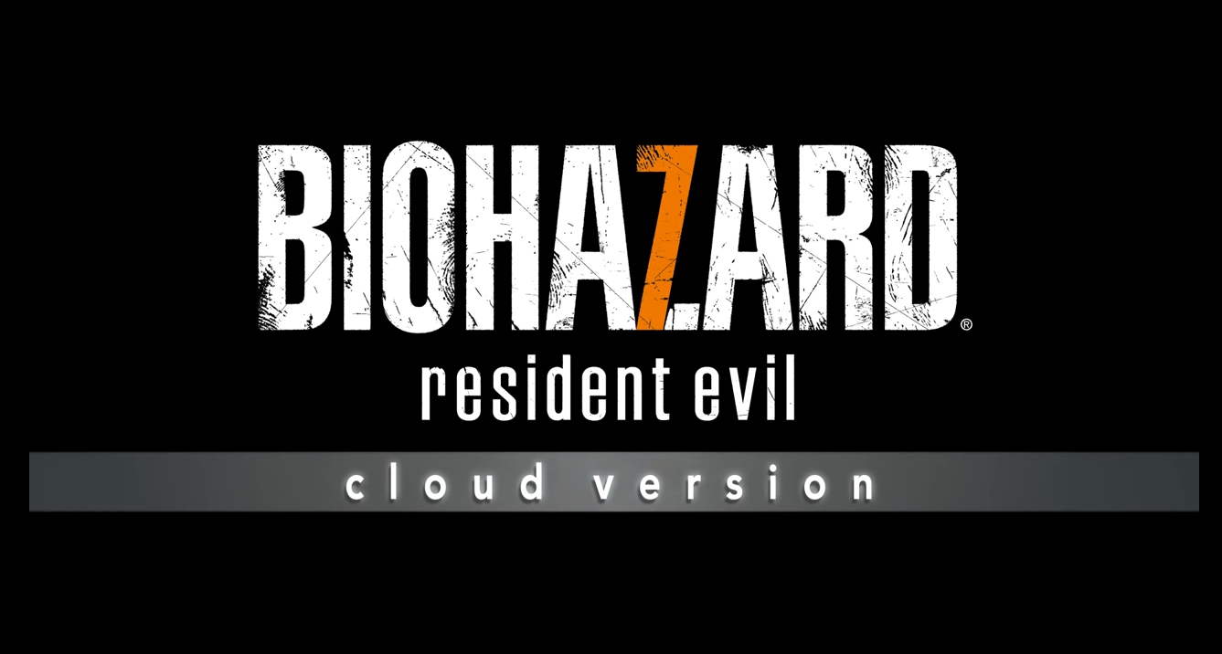 Resident Evil 7 Switch