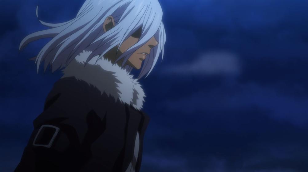 Shokugeki no souma season 4 episode 5