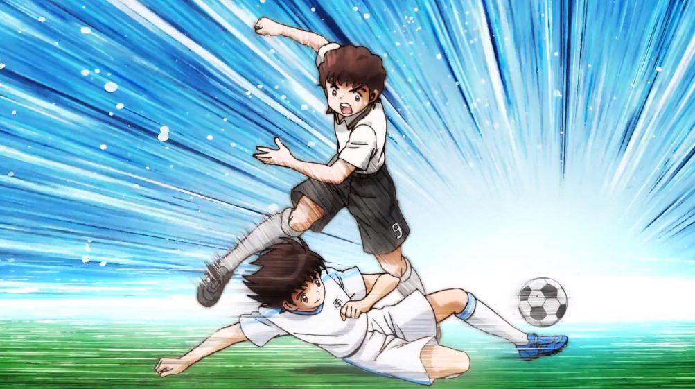 Captain Tsubasa episode 6