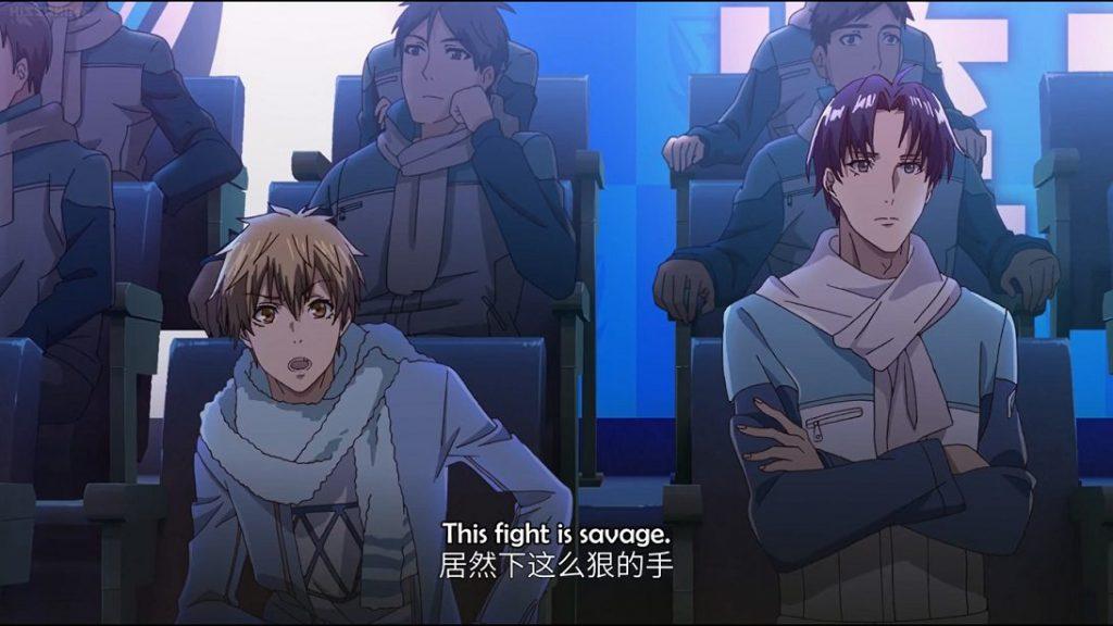 the kings avatar ova watch online