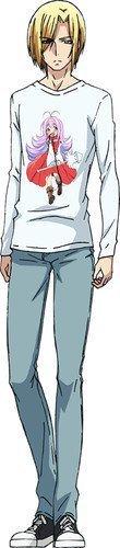 Kohei Imamura voiced by Ryohei Kimura