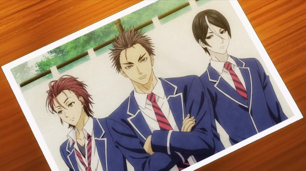 Shokugeki no Souma season 4 episode 9