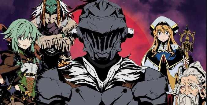 goblin slayer - best short anime