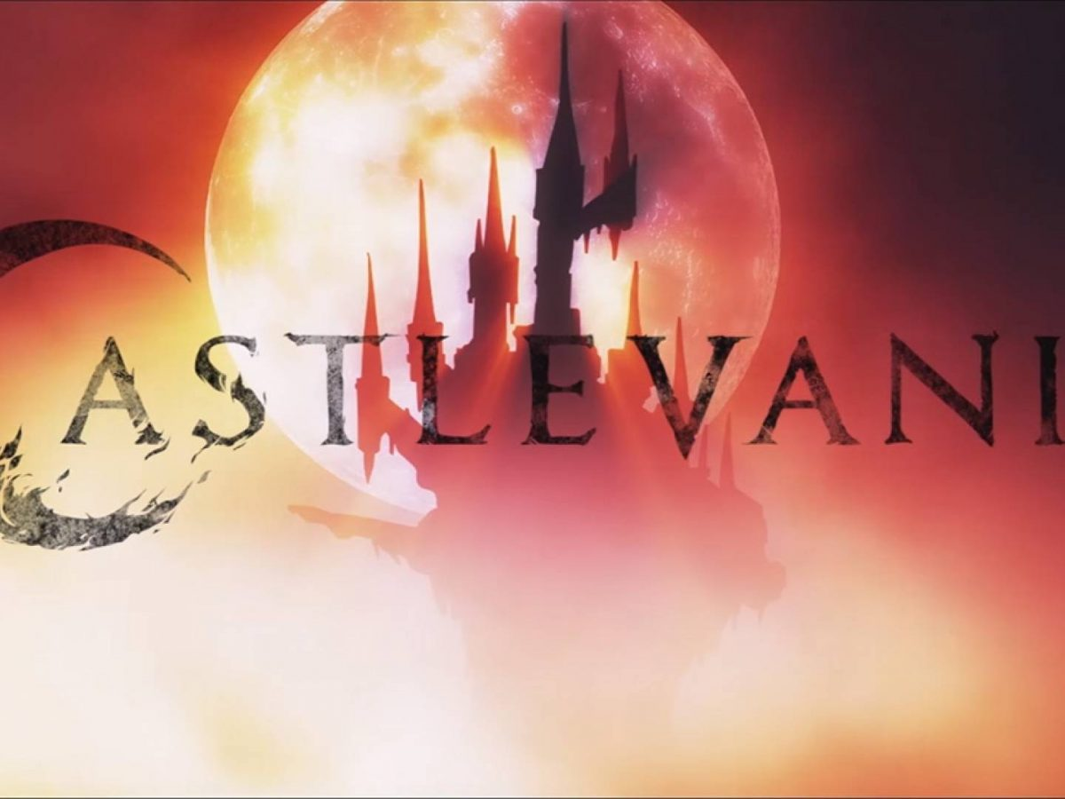 Castlevania second season trailer