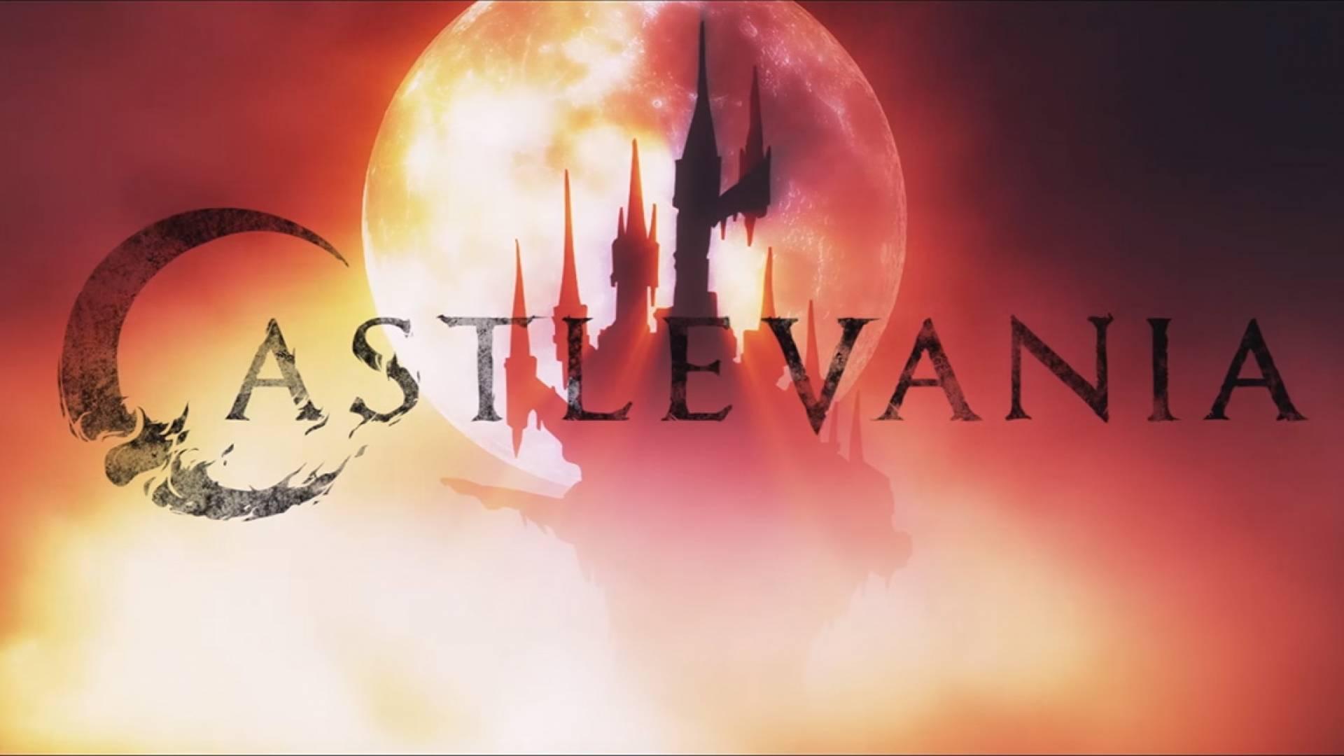 Castlevania second season trailer