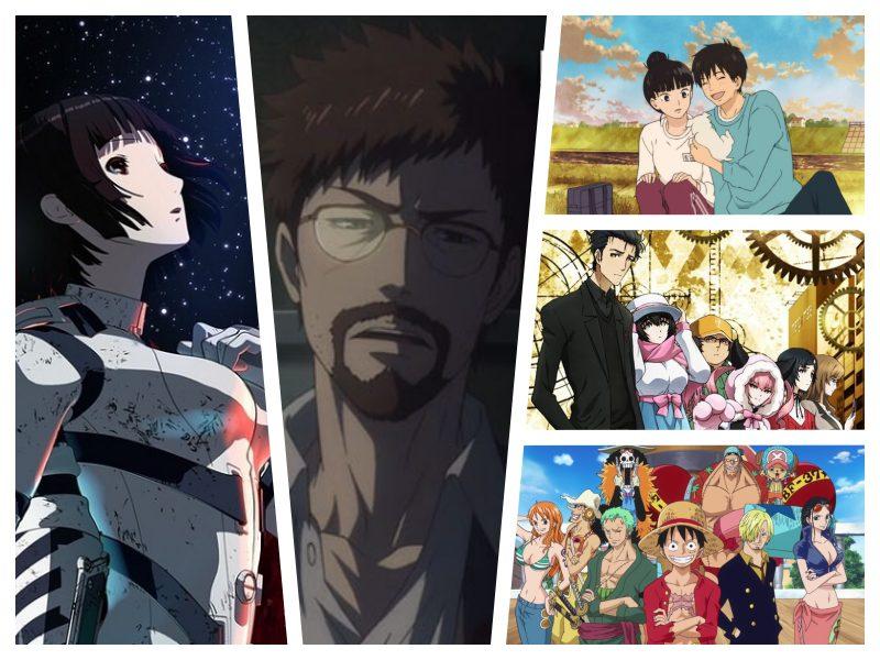 Anime and Manga Demographics