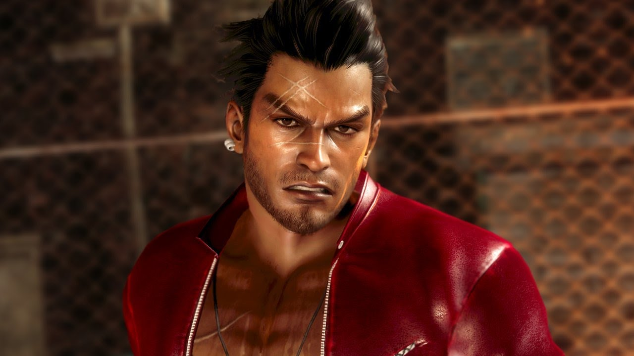 Diego - Dead or Alive 6 new character