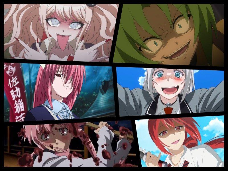 flirting games anime girls names list 2018