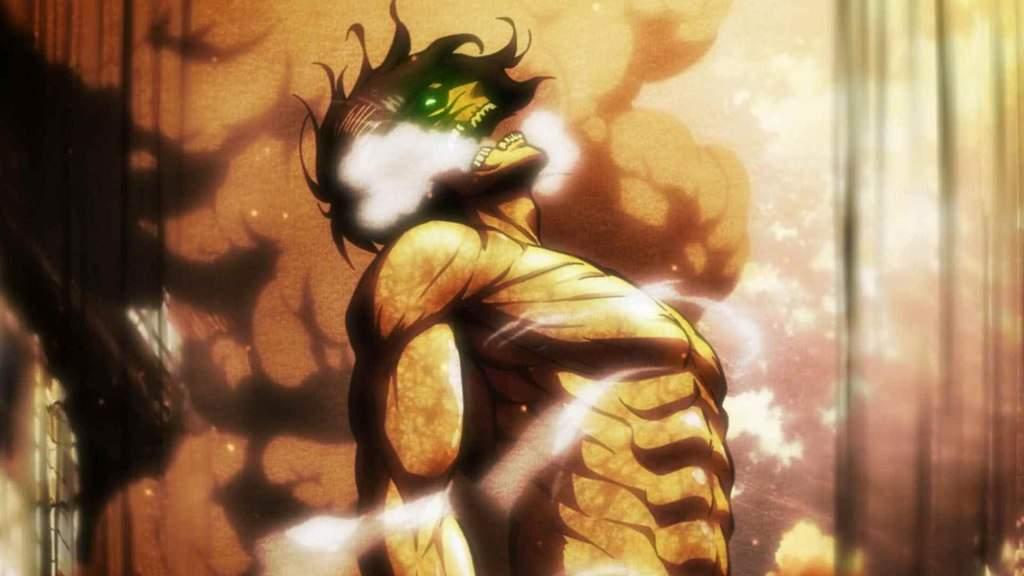 How Did Eren Become a Titan? Eren's Titan Powers Explained! - Anime FAQ