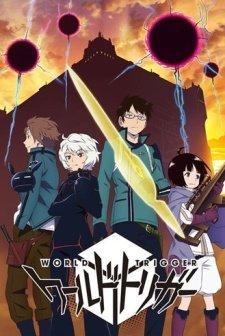 anime similar to My Hero Academia