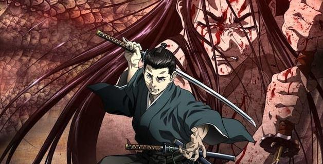Shigurui-Death Frenzy