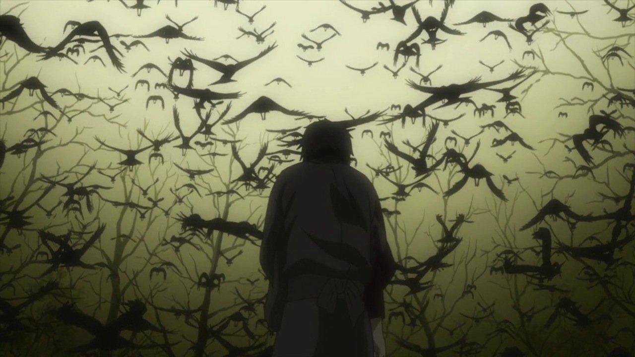 Mushishi - Adult anime series