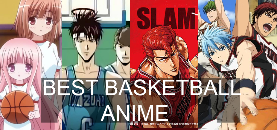 best basketball anime featured image