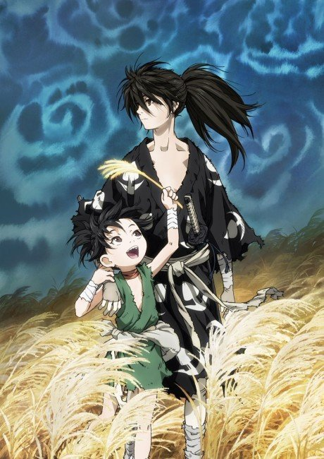 Dororo Winter 2019 anime