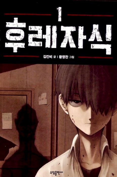 top Manhwa
