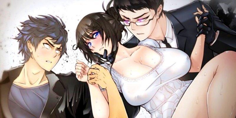 mature adult webtoons (manhwa)