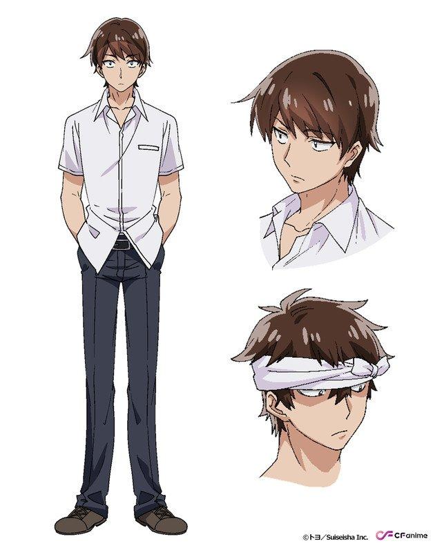 Araiya-san! ~Ore to Aitsu ga Onnayu de!?~