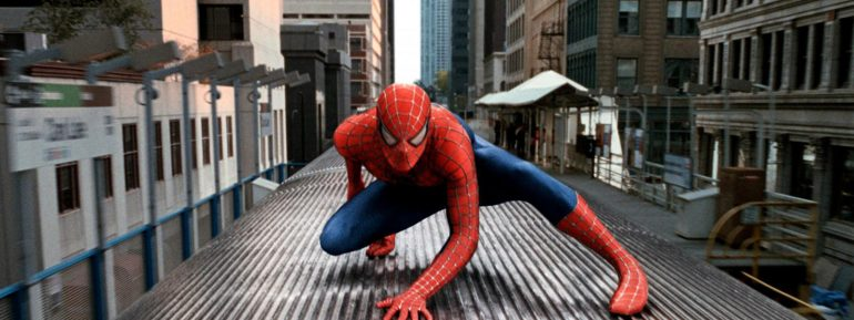 spiderman 2 - best marvel movies