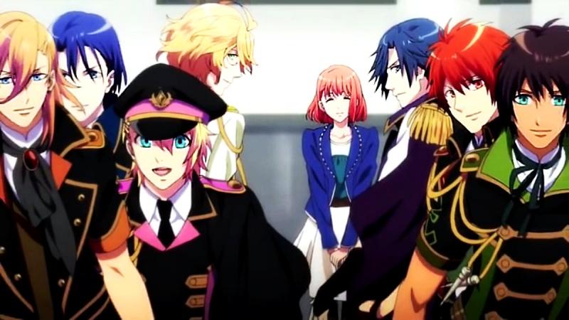 Uta no☆Prince-sama♪ Maji Love 1000%