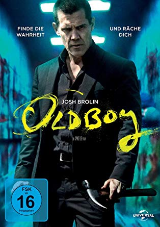 old boy - must watch movies