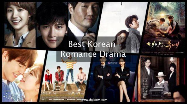 Romantic Korean Dramas